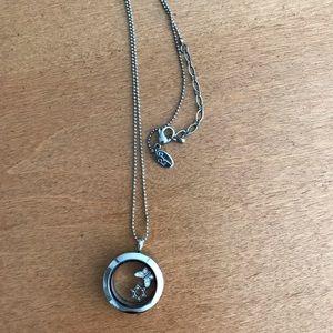 Jewelry - Orgami Owl